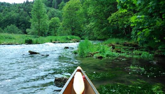 Wandern auf Wasser – Impressionen 2015